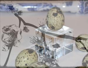 L'œuf du septième printemps, variante