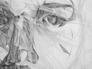 mine graphite