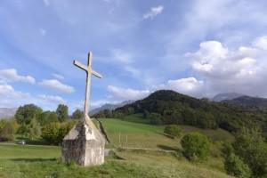 La croix de Revollat