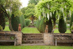 Le jardin de Bonne Maison